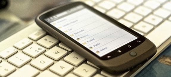 Tracking Analytics d'une application mobile