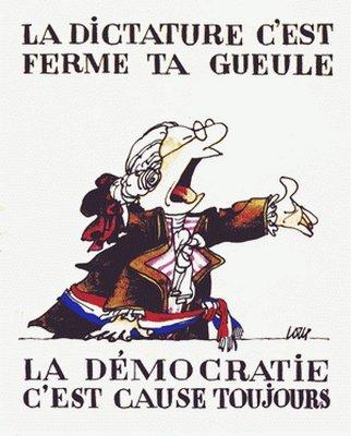 Le jugement majoritaire est-il dangereux pour la démocratie ?
