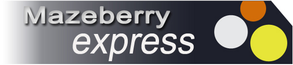 Mazeberry Express