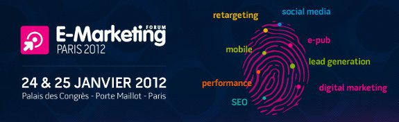 Forum e-marketing 2012