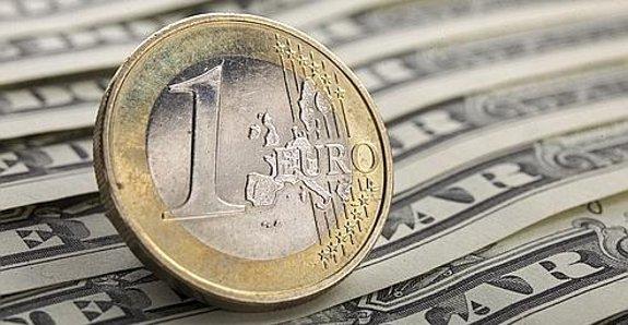 Parité euro/dollar