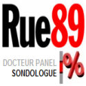 On va pas en faire un sondage, le blog du Dr Panel sur Rue89